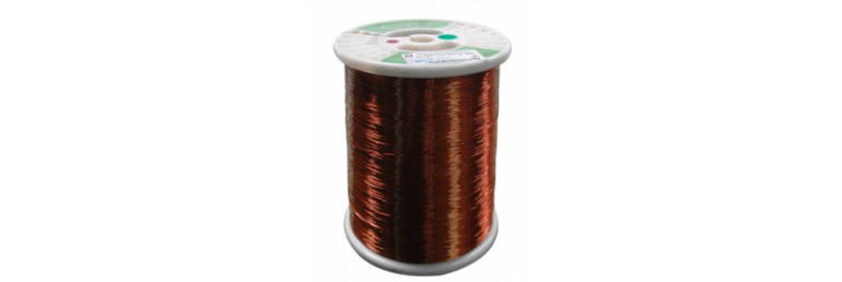 Enamelled Aluminum Wire