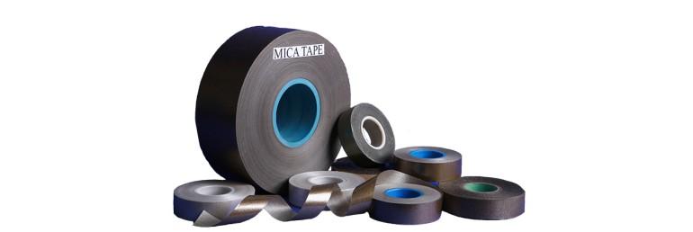 Fireproof Mica Tape